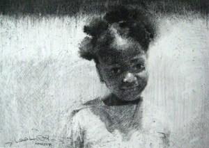 AFRO XXVII - Adebanji Alade