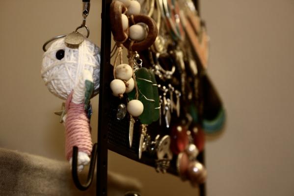 Angels & Earrings