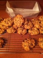 Mom's cookies