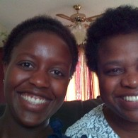 Me & Mom 5 months natural