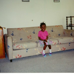 Ndeshi couch