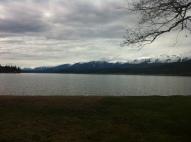 Lake!