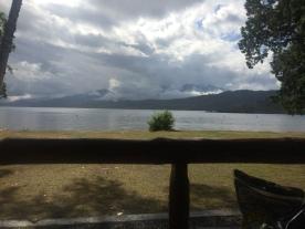 Loving lake days.
